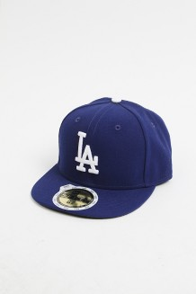 NEWERA Kids Cap LA Dodgers Royal