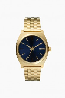 NIXONTime Teller All Light Gold/Cobalt