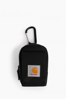 CARHARTT-WIP Small Bag Black
