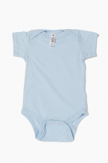 AAA Infant One Piece P.Blue