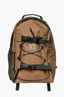 CARHARTT-WIP Kickflip backpack H.Brown