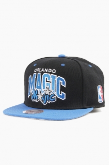 M&N NBA 2TONE (NA80Z) Magic
