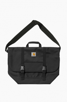 CARHARTT-WIP Parcel Bag Black