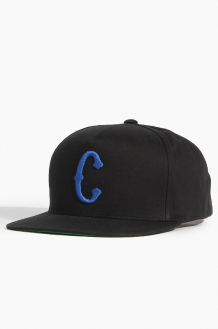 CLSCJackie Snap Black