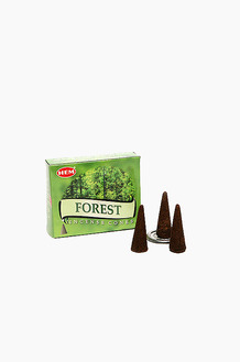 HEM Cone Forest