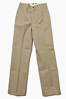 BENDAVISOriginal Bens Trim Fit Pants Khaki