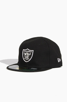 NEWERA Baby Cap Raiders