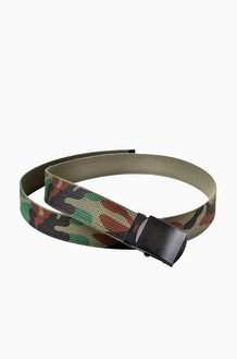ROTHCO Rev Web Belt Od/Camo