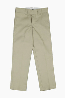 DICKIES 873 Slim Fit Pants Khaki