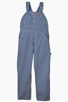 DICKIES Overalls Hickory