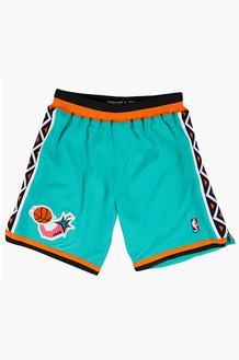 M&N NBA All-Star 1996 Authentic Shorts