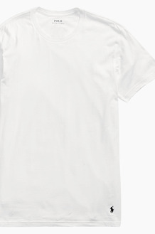 POLO Classic Fit T-shirt White