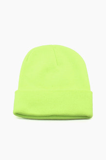ROTHCO Deluxe Watch Beanie S.Green