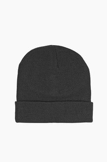 ROTHCO Deluxe Watch Beanie Black