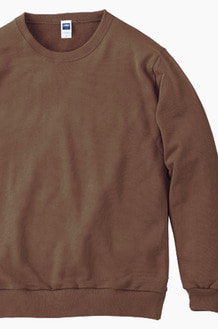 JELLAN Crew Brown