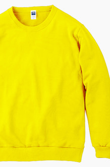 JELLAN Crew Yellow