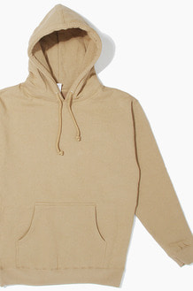 iNDEPENDENT Heavyweight Hood Sand