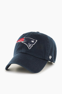 47BRAND NFL Clean Up Patriots Navy