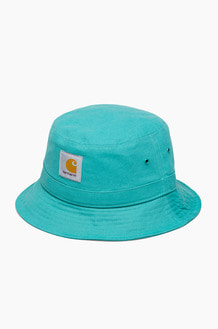CARHARTT-WIP Watch Bucket Hat Soft Teal