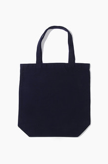PLAIN Canvas Eco Bag Navy