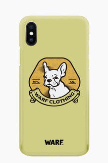 WARF Lucy Mobile Case Olive
