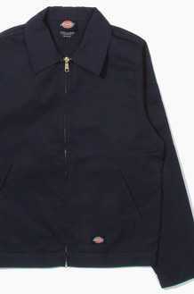 DICKIES JT75 Work Jacket Navy