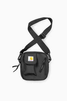 CARHARTT-WIP Essentials Bag Black