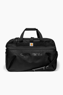CARHARTT-WIP Sport Bag Black