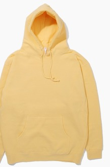 iNDEPENDENT Heavyweight Hood Peach