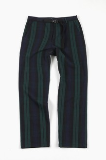 PISCATOR Salmon Pants Stripe