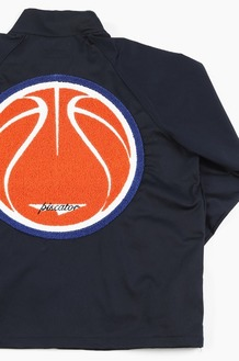 PISCATOR B-Ball Herrington Jacket Navy