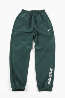 PISCATOR Warm-Up Pants H.Green
