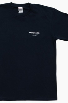 DAMNGOODLIFE Planningsection S/S Navy