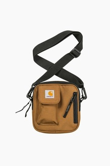 CARHARTT-WIP Essentials Bag H.Brown