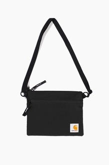CARHARTT-WIP Jacob Bag Bottle Black