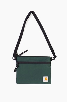 CARHARTT-WIP Jacob Bag Bottle Green