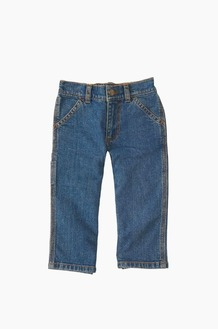 CARHARTT Wsshed Denim Pants