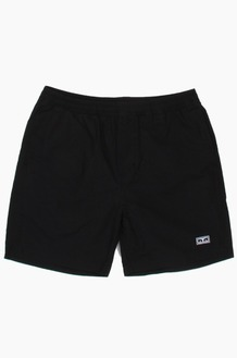 OBEY Easy Short Black