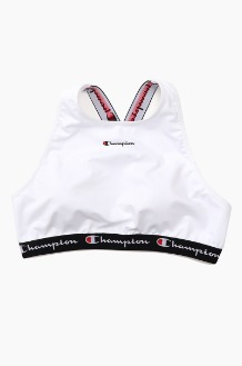 CHAMPION (JAPAN) CW3-M302 Top White