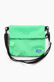 TNP Pocket Sacoche Bag Green