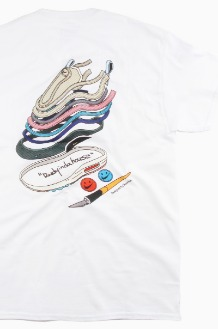RUDYINDAHOUSE Rudy's Manual S/S Max White