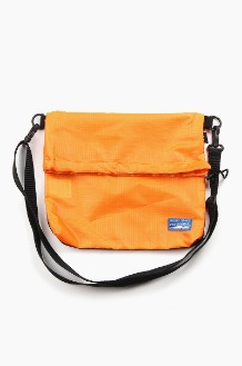 TNP Pocket Sacoche Bag Orange