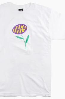 OBEY Lily S/S White