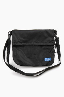 TNP Pocket Sacoche Bag Black