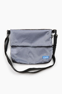 TNP Pocket Sacoche Bag Grey
