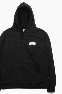 HARDHITTERS Sam By Pen Collab Pullover Black