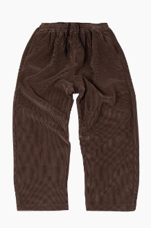 PISCATOR Mola Pants Brown