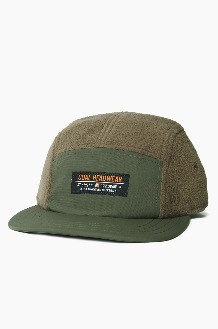 COAL The Bridger Cap Olive