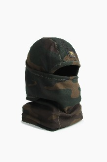 CARHARTT-WIP Mission Mask Camo Evergreen