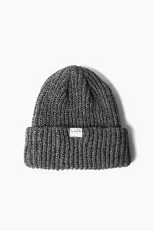 COAL The Eddie Beanie H.Grey